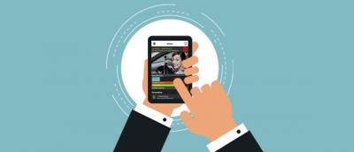 5. Soll mein Fahrschüler das Handy während der Fahrstunde in die Hand nehmen?